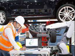 Automobile industry or company vacancy.apply now,