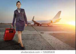 new vacancies opens for fresher in airlines company.