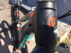Dijual Sepeda Frame Entiat TR8 rakitan