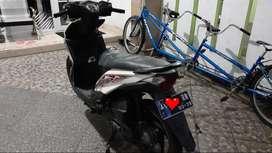 Honda Beat 2013 Jual Cepat