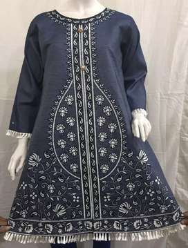 Dainam Frock Whole sale price