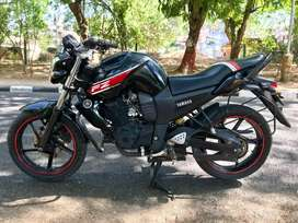 Excellent condition FZ  16 not