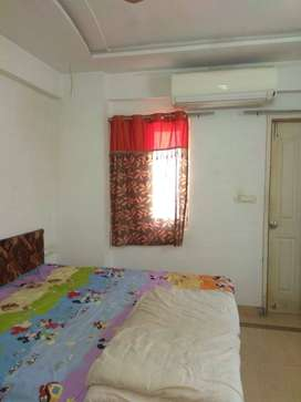 Fully Furnished 2 BHK Flat Near Pratap Nagar For Banker & Executive