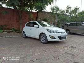 Hyundai i20 2012 Diesel 177000 Km Driven
