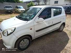 Maruti Suzuki Alto 800 Vxi, 2014, Petrol
