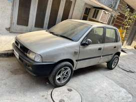 Maruti Suzuki Zen 2003 Petrol Good Condition
