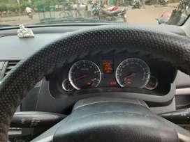 Maruti Suzuki Swift 2014  Sony  sound  system