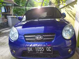 Jual mobil Picanto 2008