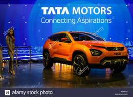 OPENING IN TATA MOTORS FOR BACK OFFICE & SALES PROFILE
