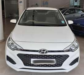 Hyundai Elite I20 Era 1.2, 2018, Petrol