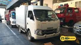 [Truck Baru] Isuzu Traga Pickup 2020 Promo Bulan Ini