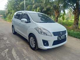 Ertiga gx 2012 / 2013 mt manual istimewah bs tt avanza