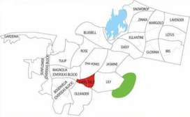 Commercial Plot File Available In Dha Valley - Oleander Sector