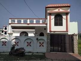 1800 sq feet house near S R Medicity