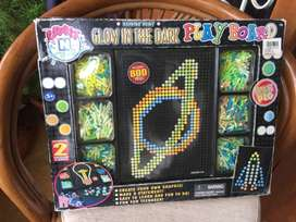 Glow In The Dark Board Game
