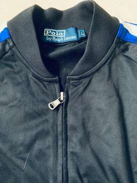 Jacket track top Polo