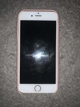 MURAH! IPhone 6S 64GB Rose Gold