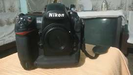 Nikon D3x camera body