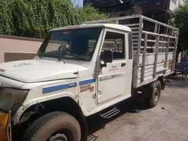 Bollero maxi truck