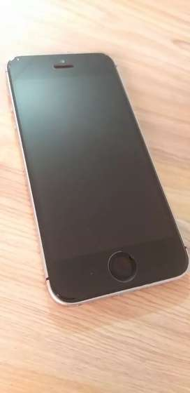 IPhone SE 1years 4Month