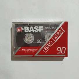 Kaset Pita BASF FE 90