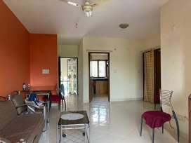 Available 2bhk flat for rent at panjim