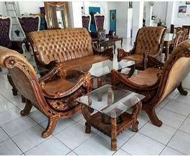 Sofa tamumewah kode 2w1