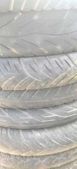 I HAVE ALL TYRES BIKES ARE AVAILABLE ONE BY ONE FREE