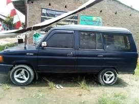 Dijual Kijang Kencana 1990 (Long Chassis)