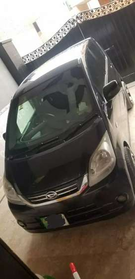 Move 2007 registered 2012 for sale
