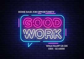 Authentic offer for students, unemployed real home Form filling job