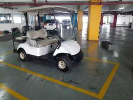 Golf car electric / mobil golf bekas