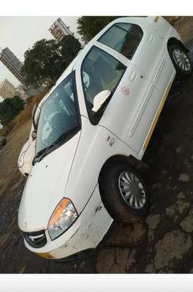 Well Maintained Sedan Car Available at Reasonable Price