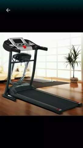Delta fitness tredmil verona multifungsi