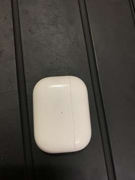 Airpods pro- bought on 02/10/2020