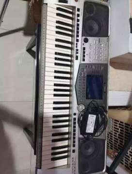 keyboard Yamah PSR 2000 flashdisk
