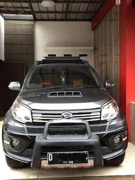 Daihatsu Terios type R Advanture Automatic th.2015