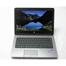 HP Laptop Core i5 laptop a+ look call sk info