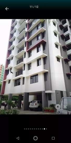 2 BHK furnished flat for rent at puthiyara