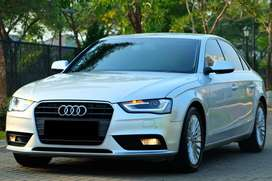 Audi A4 B8.5 1.8TFSI 2014 Low Odo! Camry accord 520i e250 civic altis