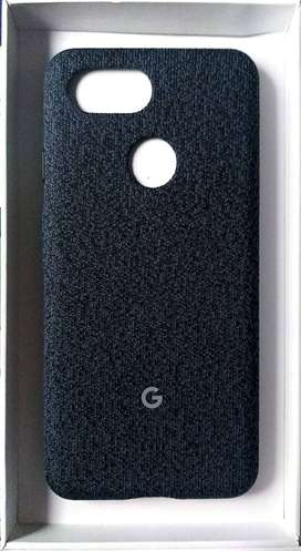 Fabric Case for Google Pixel 3