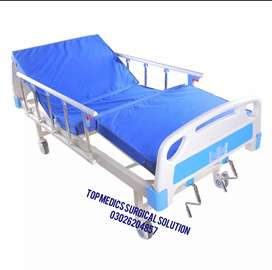 Hospital Bed 2 Function Nursing home use China Bed