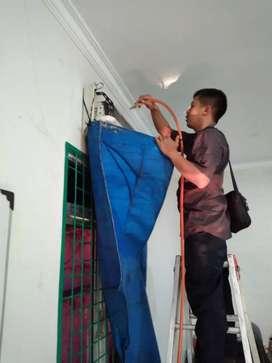 Teknisi Ac Medan