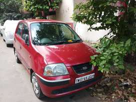 Hyundai Santro Xing XL eRLX - Euro II, 2004, Petrol