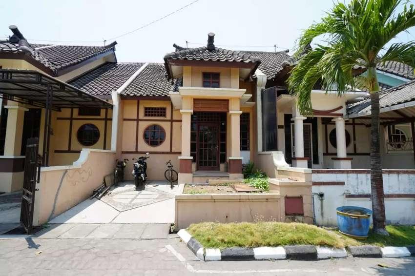 Rumah Semarang Indah 0