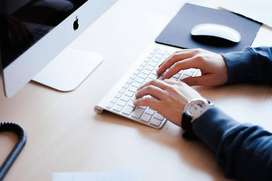 Online Typing Job At Home And Get Payment At Home