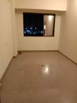 1 BHK flat for rent in Kamothe sector 19