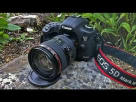 DSLR Camera Available in Trivandrum (Rent