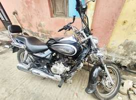 Bajaj Avenger 220 in Awesome Condition
