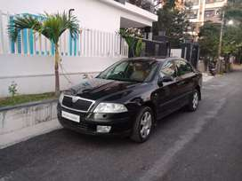 Skoda Laura L&K 1.9 PD AT, 2006, Diesel